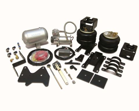 Power Lift Coil to Air Conversion Kit