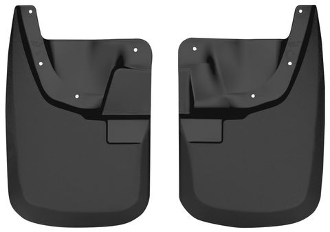FRONT MUDFLAPS FORD SPRDTY 11W/O FLARES