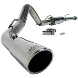 GM Exhaust System