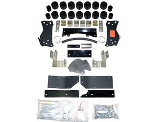2 Inch Body Lift Kit
