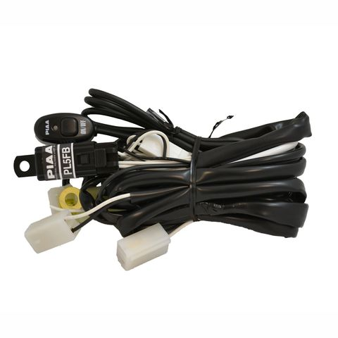 COMPLETE WIRING HARNESS FOR XTXT1500 WIRING HARNESS
