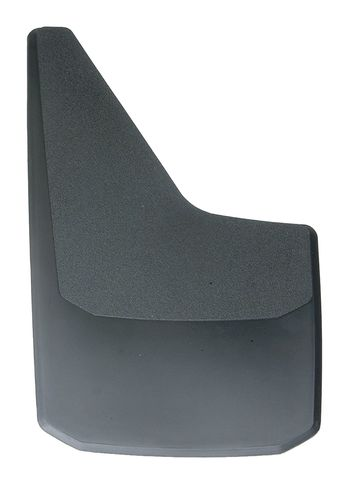 SPLASHGUARD PLAIN BLACK