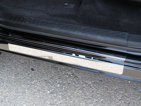 DOOR SILL KIT