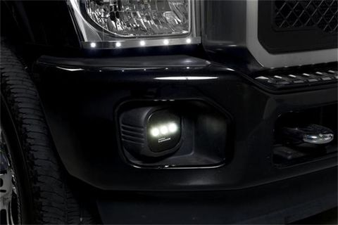 Luminix High Power LED Fog Lights