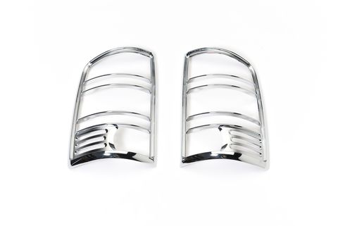 TAIL LIGHT COVERS 07-13 SIERRA