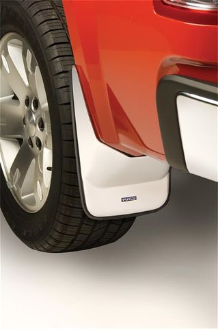 STAINLESS MUD FLAPS