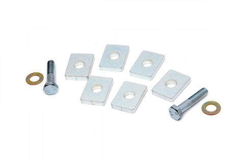 Toyota Carrier Bearing Drop Kit (05-19 Tundra)