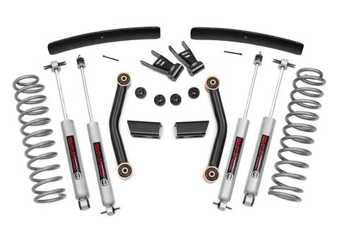 3in GM Body Lift Kit