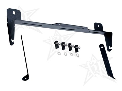 Ford Super Duty - 2011-2013 - Front Lower Grill Bracket - 20