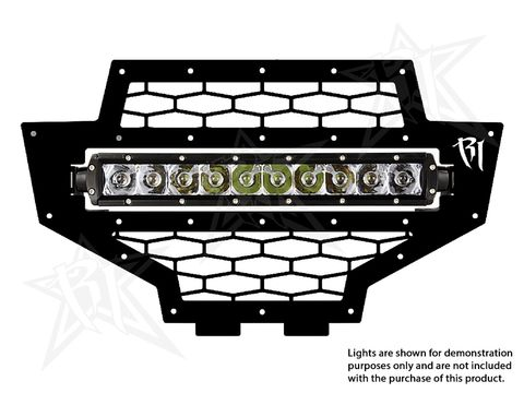 Polaris RZR - 2012 Grille Kit - 10