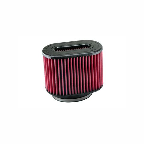 Replacement Filter for S&B Cold Air Intake Kit (Cleanable, 8-ply Cotton)