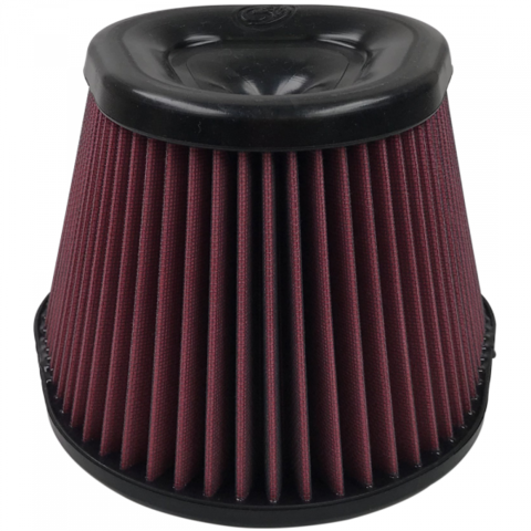 AIR FILTER (COTTON) FOR INTAKE KITS: 75-5068