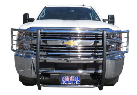 Chevy Silverado 2500HD/3500