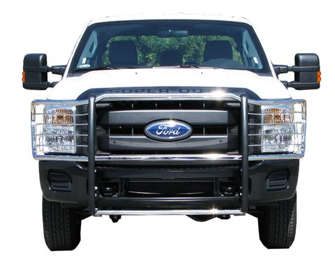 Ford Super Duty F250/F350