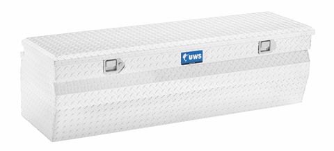 UWS 36IN. ALUMINUM CHEST BOX WEDGE