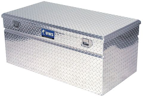 UWS 48IN. ALUMINUM CHEST BOX