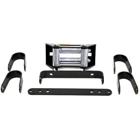 ATV MOUNTING SYSTEMS