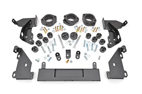 1.25in GM Body Lift Kit (14-15 1500 PU)