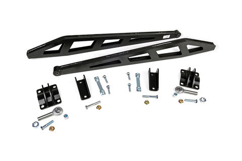 Traction Bar Kit for 0-7.5-inch Lifts