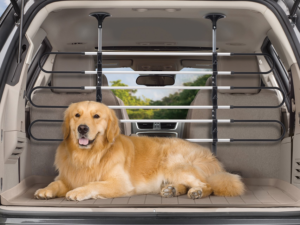 Pet Barrier & Fence Kit