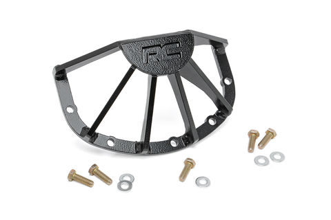RC Armor Front Dana 30 Differential Guard