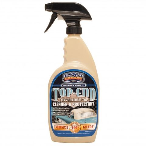 Top End Convertible Cleaner & Protectant