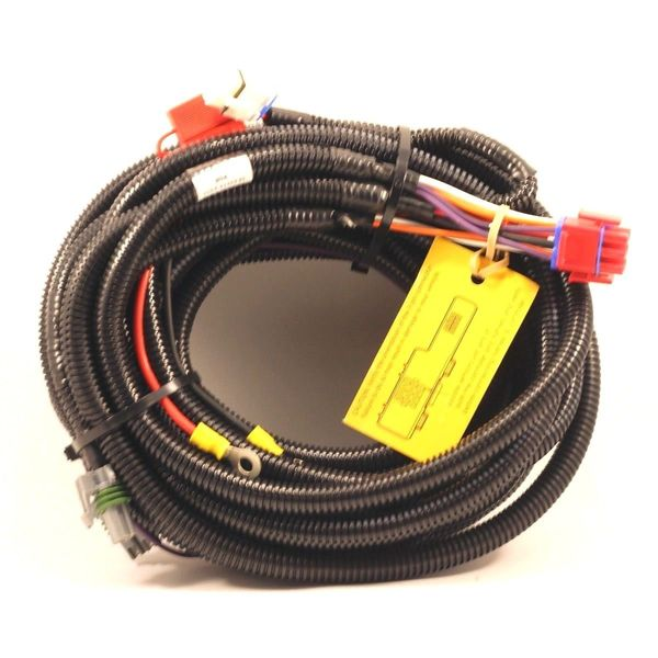 Astonishing Controller Wire Harness Amp19 03010 91L Action Car And Truck Wiring Cloud Hisonuggs Outletorg