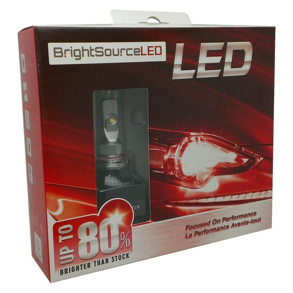 9012 LED KIT | #BTS74912 | Action Car and Truck Accessories™