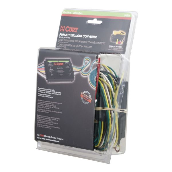 Stupendous Powered Converter Wiring Kit 10 Amps Cur55151 Action Car And Wiring 101 Photwellnesstrialsorg
