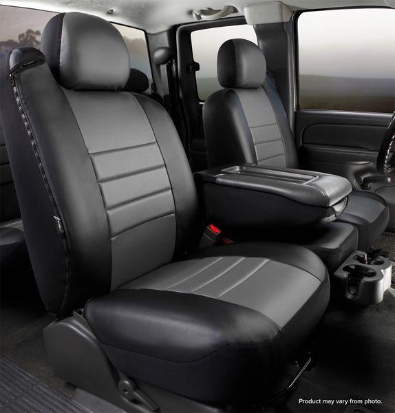 Sl Front 40 20 40 Seat Cover Chev Gm Silverado Sierra 03