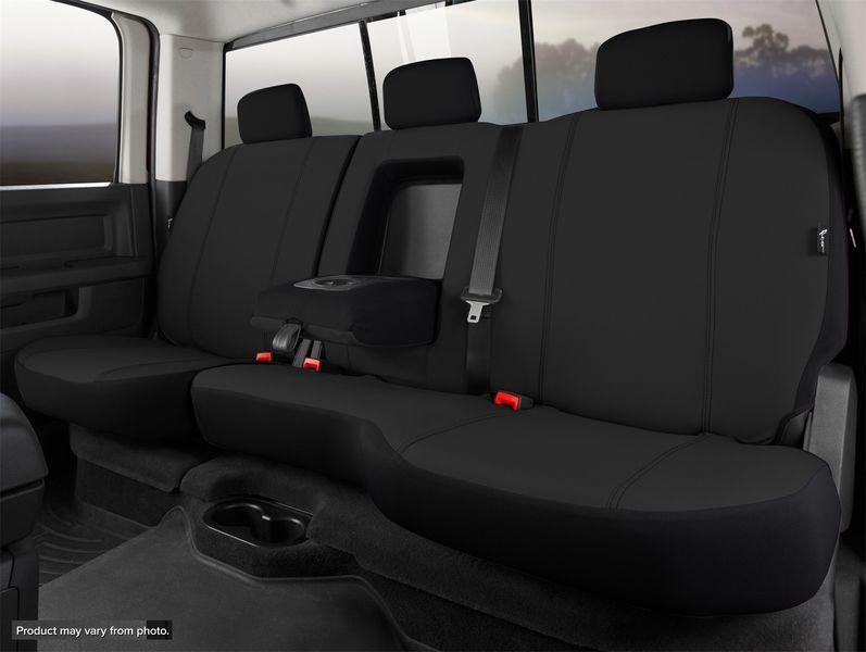 SP REAR 60/40 SEAT COVER CHEV/GM SILVERADO/SIERRA 1500 07 ...