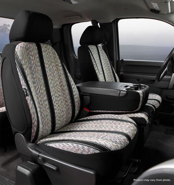 Tr Front 40 20 40 Seat Cover Chev Gmc Silverado Sierra