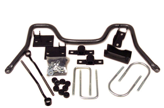 Rear Sway Bar Kit | #HEW7658 | Action Car and Truck Accessories™