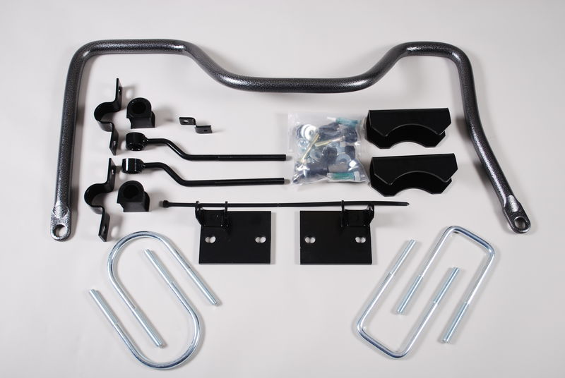 Rear Sway Bar Kit | #HEW7710 | Action Car and Truck Accessories™