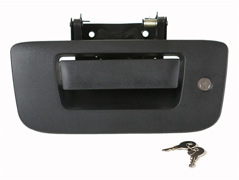 Manual Tailgate Lock-Full Handle Replacement | #POPPL1310