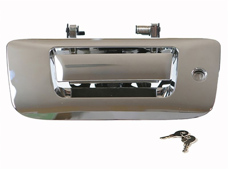 Manual Tailgate Lock-Full Handle Replacement | #POPPL1310C