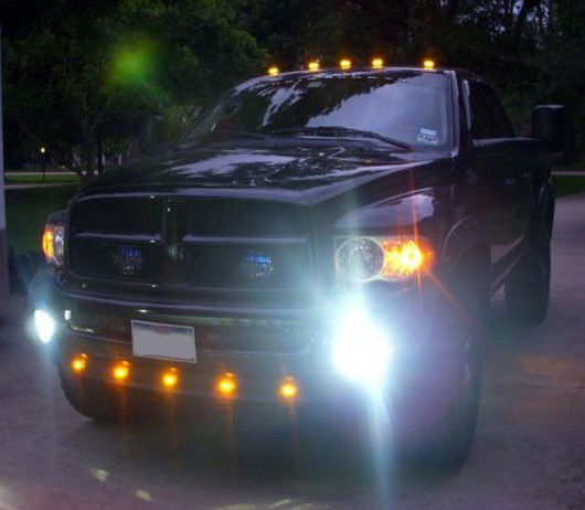 HID Bulbs H3 | #RCN264H3DW | Action Car and Truck Accessories™