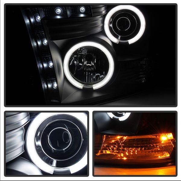 Spyder ) Dodge Ram 1500 09-16/Ram 2500/3500 10-16 Projector
