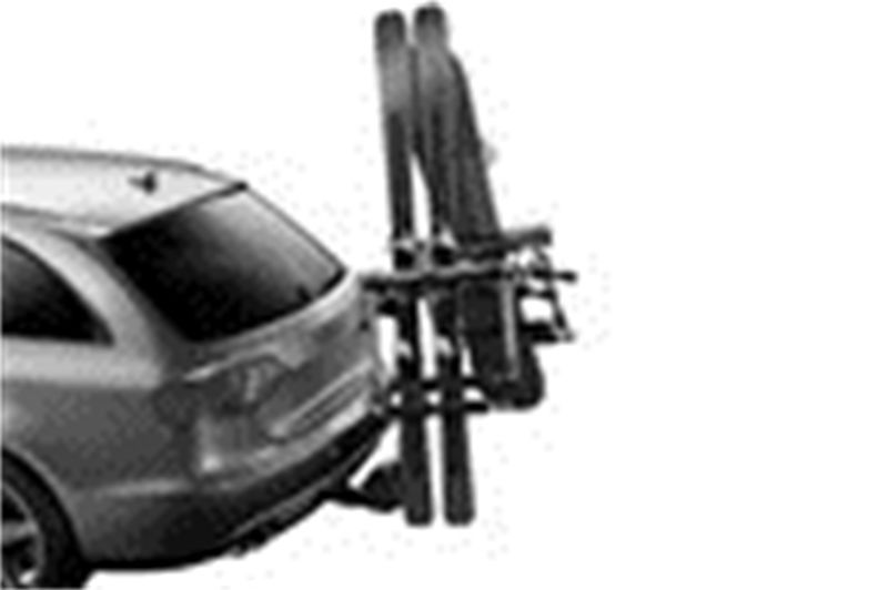 Thule Tram | #THL9033 | Action Car and Truck Accessories™