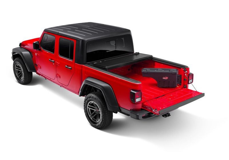 Swing Case 20 Jeep Gladiator - Passenger Side | #UNDSC304P ...