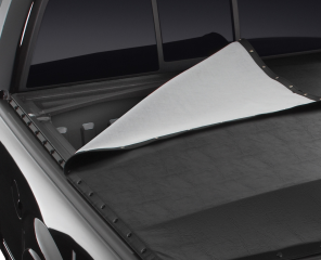 Snap On Tonneau Covers Snap In Place Truck Bed Covers Action Car And Truck Accessories