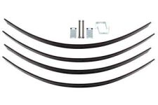 Leaf Springs & Components