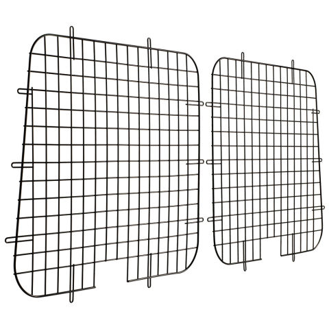 Model 88022 Window Screen, Rear Door, Full, Ford