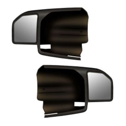 Custom Towing Mirror-Sleeve fitted to your vehicles exact specifications Ford