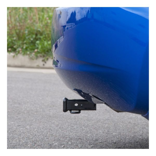 Select Nissan Versa Note 1-1//4-Inch Receiver CURT 11378 Class 1 Trailer Hitch
