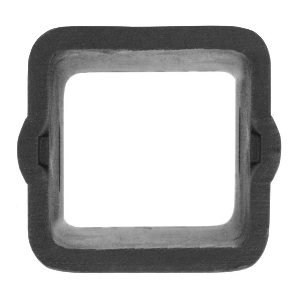 CURT 45405  Trailer Hitch Receiver Adapter Reducer Sleeve 2-1//2-Inch to 2-Inch