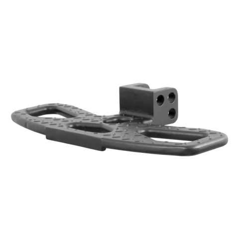 Adjustable Channel Mount Hitch Step