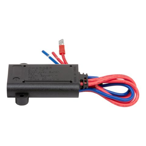 Breakaway Battery Charger