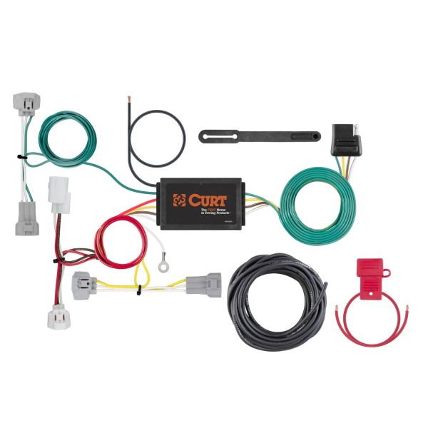 Toyota Tacoma Trailer Wiring from www.actiontrucks.com