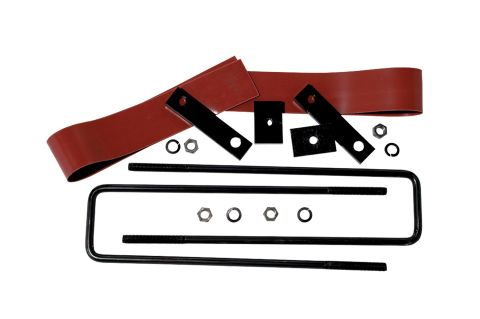 Cab Protector Mounting Kit